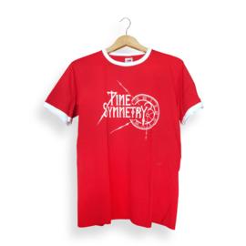 Camiseta Tetraktys Rojo