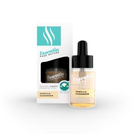 Etherische olie: Vanille&Cashmere