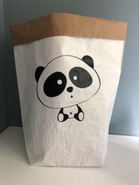 Paperbag xxl panda