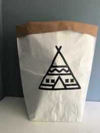 Paperbag xxl tipi