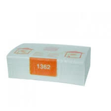 Vendor handdoek cassette 1362 - 10 per doos