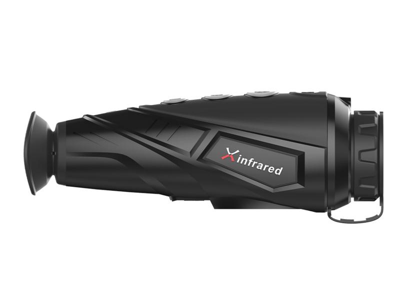 X-Infrared E2