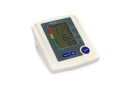 Volautomatische bloeddrukmeter