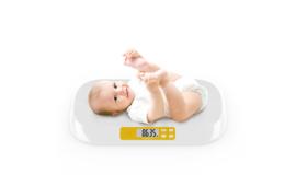 Babyweegschaal, digitaal