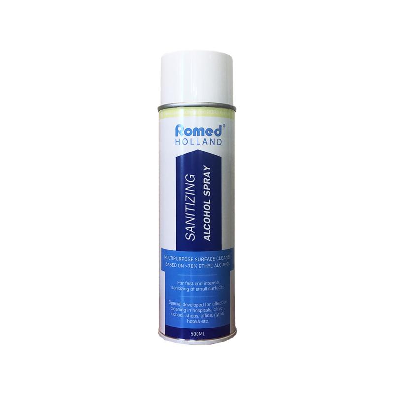Romed Alcohol Spray (12 stuks)