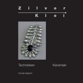 Zilverklei - Noortje Meijerink