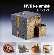NVK Keramiek 2017-2020