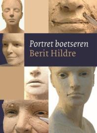 Portret boetseren - Berit Hildre