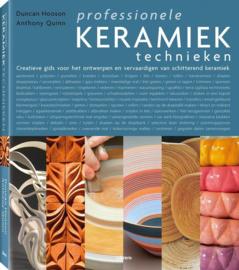 Professionele keramiektechnieken - Duncan Hooson & Anthony Quinn
