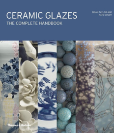 Ceramic Glazes - the complete handbook
