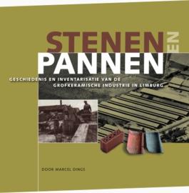 Stenen en Pannen - Marcel Dings