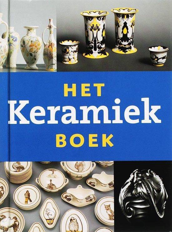 Het Keramiekboek