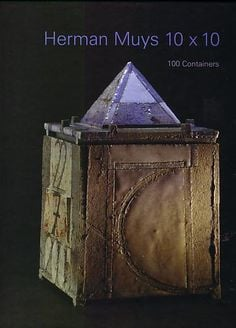 100 containers - Herman Muys