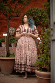 Maxi Dress LORENA