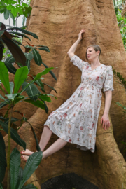 Midi Dress EVE