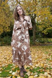 Maxi Dress MERMAID