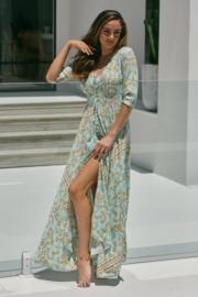 Maxi Dress INDIANA