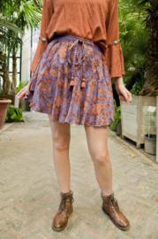 Mini Skirt FLEUR
