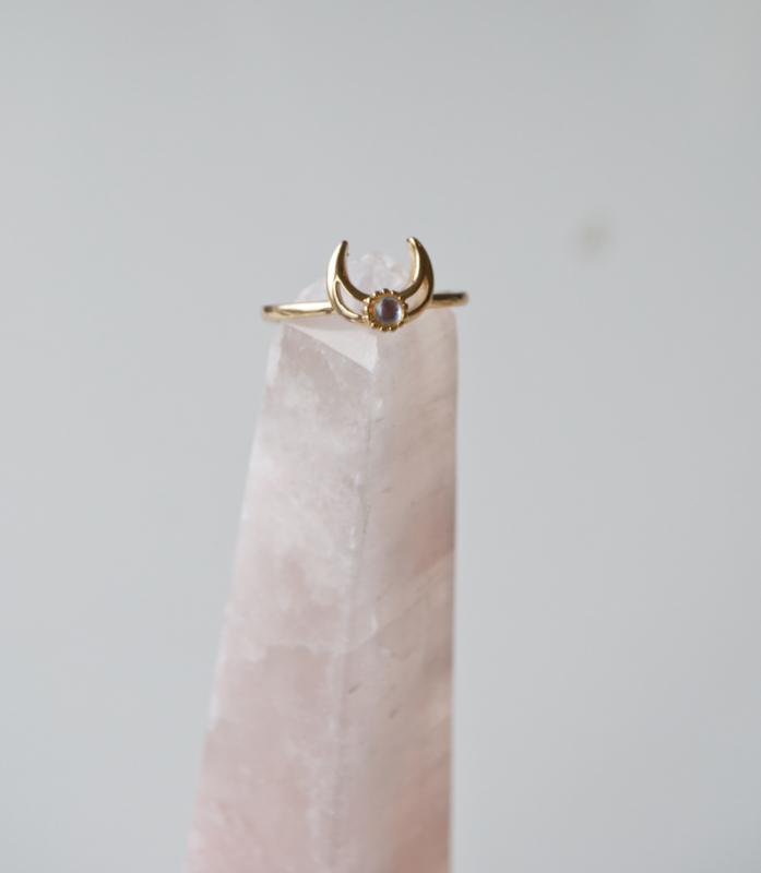 Ring MAAN