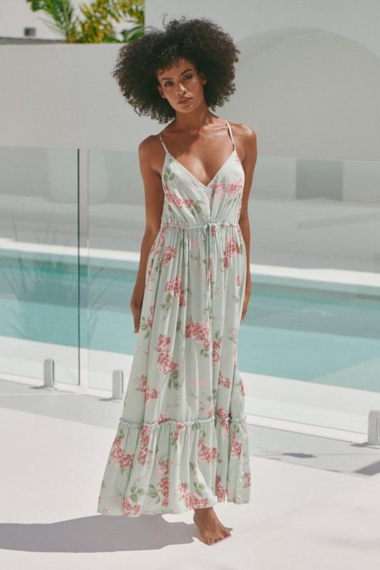 Maxi Dress MINTIE