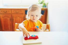 Kinderpuzzels, waarom zijn ze zo leerzaam?