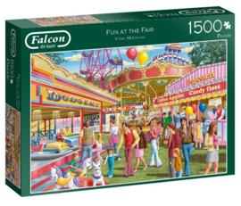 FALCON  Fun at the Fair 1500 Stukjes