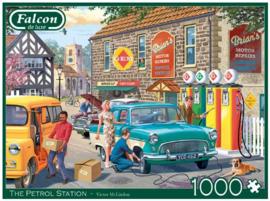 FALCON The Petrol Station 1000 Stukjes