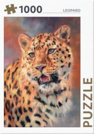 REBO Leopard 1000 Stukjes