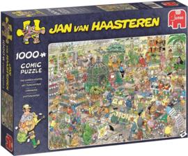 Jan van Haasteren Het Tuincentrum 1000 Stukjes