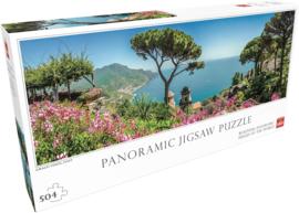 GOLIATH  Italië-Amalfi kust 504 stukjes