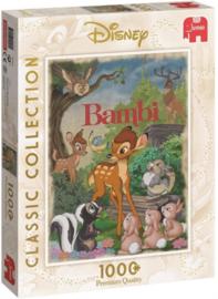 JUMBO Disney Bambi 1000 Stukjes