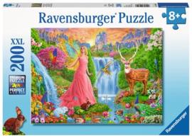 Ravensburger Magisch Landschap 200 XXL