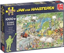 Jan van Haasteren De Filmset 1000 Stukjes