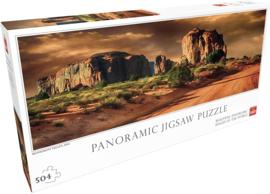 GOLIATH Monument Valley-USA 504 Stukjes