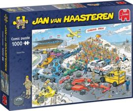 Jan van Haasteren Formule 1. De Start  1000 Stukjes