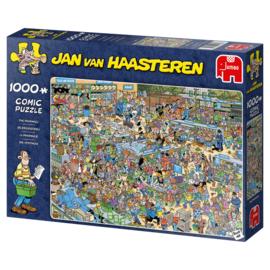 Jan van  Haasteren De Drogisterij 1000 Stukjes