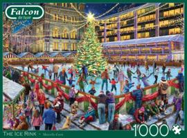 FALCON The Ice Rink 1000 Stukjes