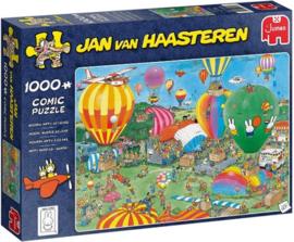 Jan van Haasteren Hoera! Nijntje 65 Jaar! 1000 Stukjes