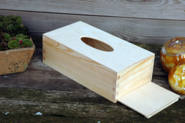 tissuebox voor juf of meester