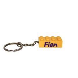 lego® sleutelhanger