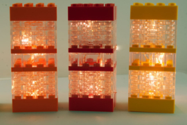 lego® lampje