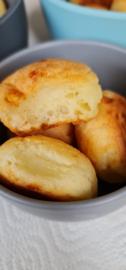 Traditioneel Kaasbrood
