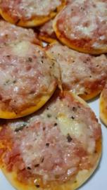 Mini Pizza Ham/Kaas