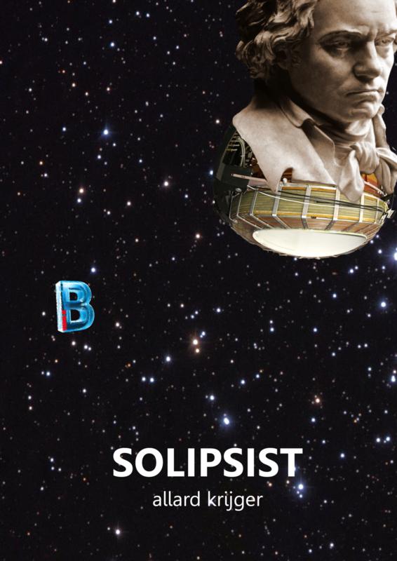 Solipsist: de avonturen van Wonk Dakdekker of Hans Houtvinger
