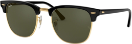 RayBan 3016 Clubmaster Kleur W0365 Maat 49/21