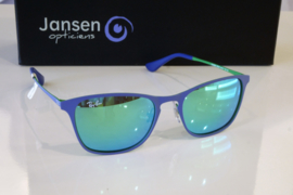 RayBan Sun 9539S kleur 255/3R Maat 48/17