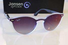 RayBan 4380-N Kleur 6355/UO