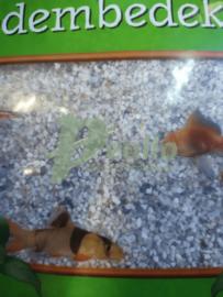 Aquarium grind 1-2mm licht 8kg