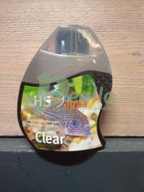 HS aqua clear 150ml voor kristalhelder water
