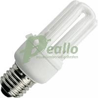 Compact aquariumlamp 9W